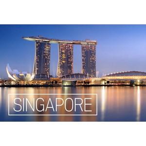 2D/3D Singapore Best Deal Only Rp. 399.000/Pax By Callista Tour