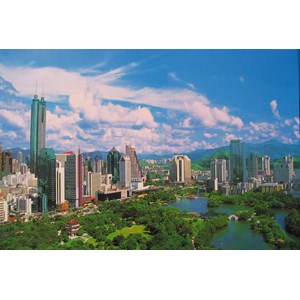 5D Hongkong Triangle (Eid Adha Edition) Only Rp. 7.790.000/Pax By GA By Callista Tour