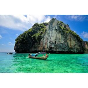 LT Beautiful Phuket Phi Phi Island Only Rp.1.550.000/Pax  By Callista Tour