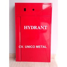 Indoor Hydrant Box Type B