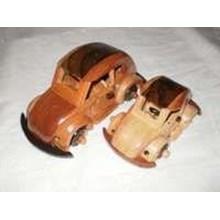 Miniature Cars VW