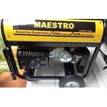 Genset Bensin Maestro MT 5000 LE