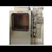 Dry Heat atau Moist Heat Sterilizers