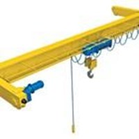 Sell SINGLE GIRDER Crane Manufacturing Service