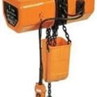 Hitachi chain hoist