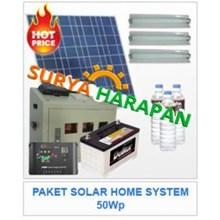 Solar Home Sistem