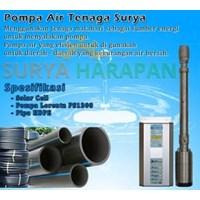Pompa Air Tenaga Surya