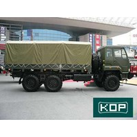 Cover Truk Army
