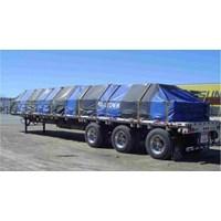 Cover Truk Cargo Container