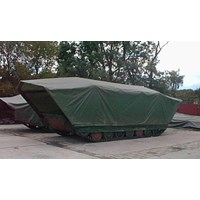 Tarps Cover Army