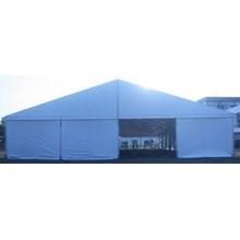 tenda rorder gudang