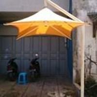 Tenda Payung Tension Membrane