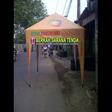 Tenda promosi Murah
