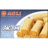 Jual AK-AM (Peanut Candy)