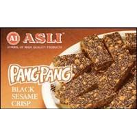Jual PANG-PANG (Black Sesame Crisp)