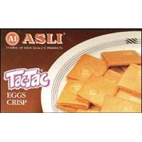 Jual TAC-TAC (Egg Crisp)