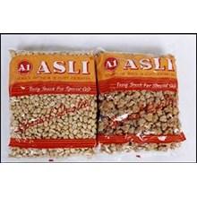 Kacang Tojin Dan Kacang Bali