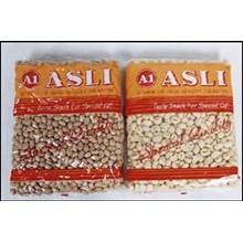 Kacang Arab Dan Kacang Bogor