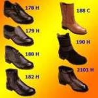 Jual SAFETY SHOES CHEETAH