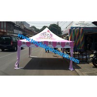 Sell Folding tent 3 x 3 culinary