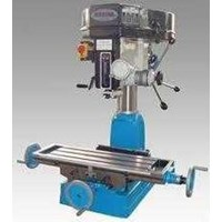 Mesin Drilling Milling Drilling Frais Milling Machine