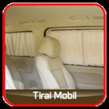 Tirai Mobil