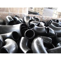 Jual Pipa Elbow Carbon Steel A234 Wpb