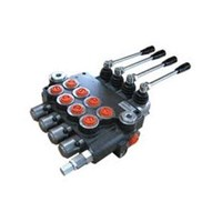 Jual Nucleo DP80 Hydraulic Hand Operated Control Valves