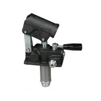 Jual Nucleo Hydraulic Hand Pump - double acting fuction