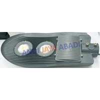 Jual Lampu Jalan PJU LED (Street Light) Talled 80 Watt DC