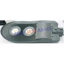 PJU LED street lights (Street Light) Talled 100 Watt DC