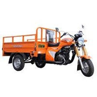 Motor Roda Tiga Nozomi Standard