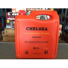 THINNER PU EXTRA SLOW CHELSEA