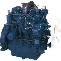 Mesin Diesel Vertikal V 3300 T