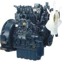 Mesin Diesel Vertikal D 905 BG