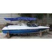 Speed Boat 5 Meter
