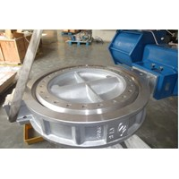 Sell High Performance Butterfly Valve
