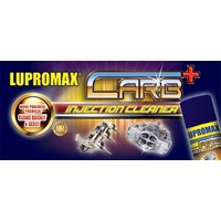 Lupromax® Carb + Injection Cleaner