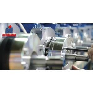 Proyek Mekanik By  PT. Mitsal Luhur Indonesia