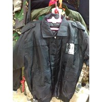 Jaket Security (Parasit)