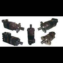 Low Speed High Torque motor