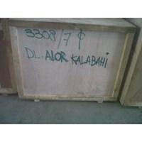 Pengiriman barang ke Alor/Kalabahi By PT. Berlian Jaya Utama