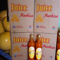 Jual Pulp With Seedless