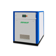 Variable Frequency Compressor 18-90KW Air Compressor
