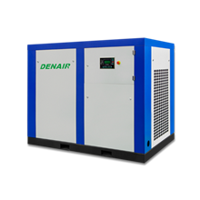 Variable Frequency Compressor 110-250KW Air Compressor