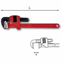 STILLSON-TYPE PIPE WRENCH 301 N USAG