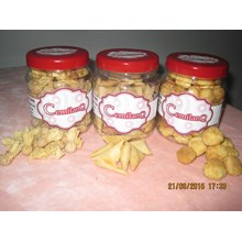 Snack Cemilan Q