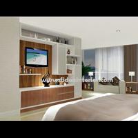 Jual Kamar Tidur- Contoh Ancol Residential