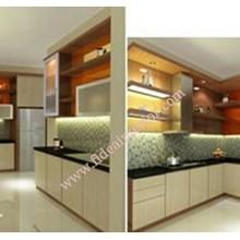 Perabot Dapur Projek Ancol