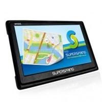 Jual GPS Navigasi SF555 Paket Wah